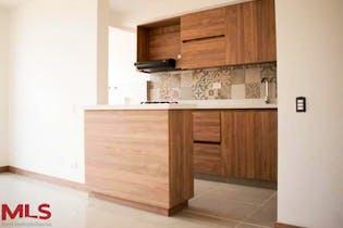 Bambú, Apartamento en venta en La Doctora de 3 habitaciones