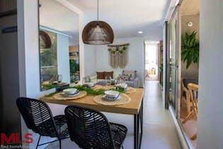 Ciudadela Río Vivo, Apartamento en venta en V. Fontibon de 2 hab. con Piscina...
