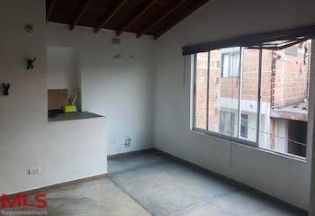Ambar, Apartamento en venta en Alto De Misael de 3 hab.