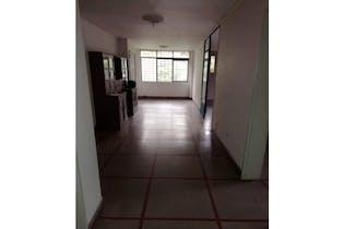 Apartamento en venta en Laureles 107m²