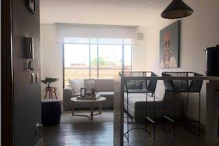 Apartamento en venta en San Patricio de 1 alcoba