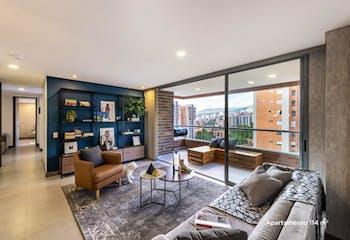 Felisa Condominium, Apartamentos en venta en Loma De Las Brujas de 2-3 hab.