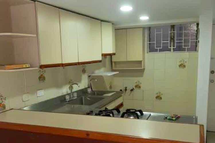 Portada Apartamento en venta en Loma De Los Bernal de  2 habitaciones