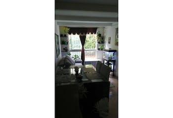 Apartamento en venta en Calasania de 3 alcobas