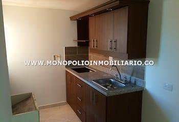 Apartamento en venta en Lorena de 2 alcobas