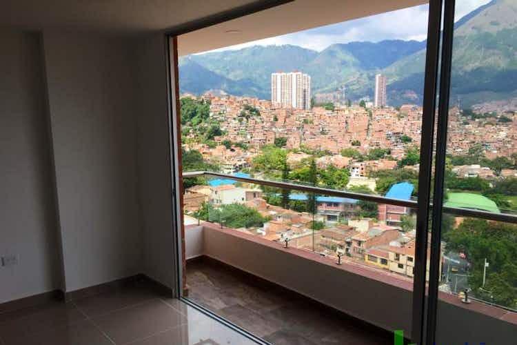 Portada Apartamento en venta en Fontidueño, 78mt con balcon