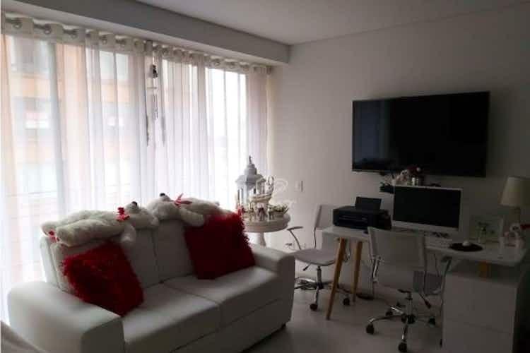 Portada Apartamento en venta en Niza Norte, de 33mtrs2