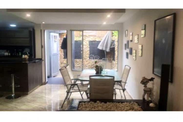 Portada Casa en venta en Prado Pinzón, de 90mtrs2