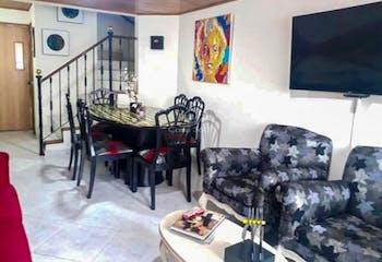 Casa en venta en Magdala 125m² con Balcón...