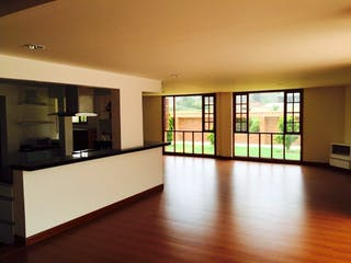 Conjunto San Felipe, casa en venta en Barrio San José de Bavaria, Bogotá