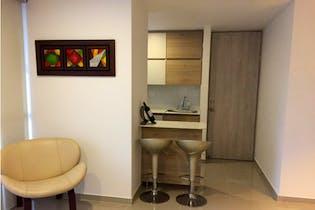 Apartamento en venta en Candelaria de 2 alcobas