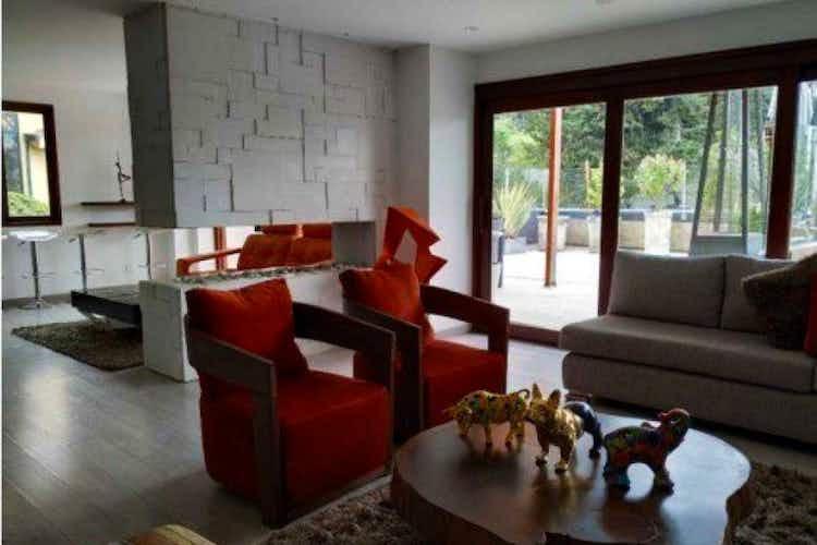 Portada Casa en venta en Bosque de Pinos, de 232,39mtrs2