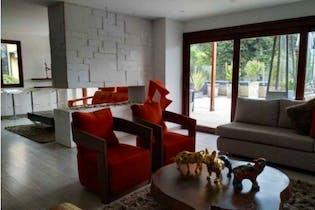 Casa en venta en Bosque de Pinos, de 232,39mtrs2