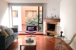 Apartamento en venta en Rincón Del Chico de 3 habitaciones
