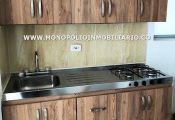 Apartamento En Venta - Sector Fontibon, Rionegro Cod: 20004