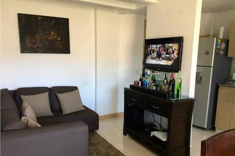 Portada Apartamento en venta en  Machado de 3 habitaciones