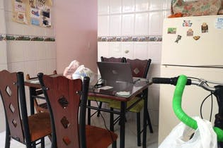 Casa en venta en Turingia II Suba de 5 hab.