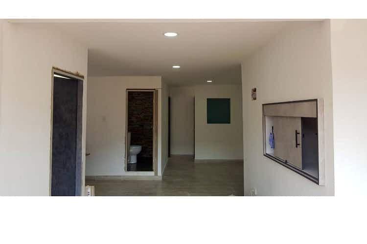 Portada Casa en venta en Niquia  de 3 habtiaciones