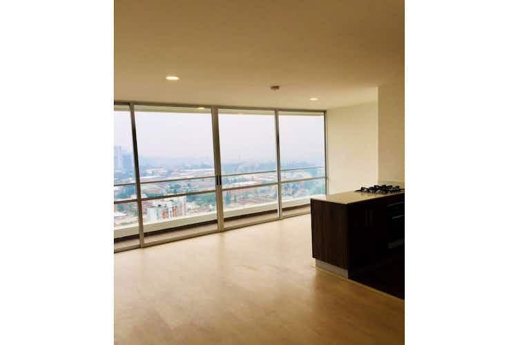 Portada Apartamento en venta en La Estrella de 3 habitaciones