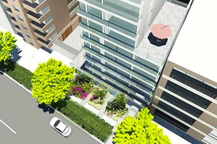 Foto 7 de Torre 106 + Apartamentos.