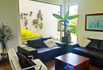 Casa en venta en Llano Grande de 4 habitaciones