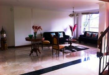Casa en venta en Loma Benedictos de 3 habitaciones