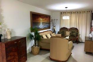 Apartamento en venta en Sabaneta Real de 135m²