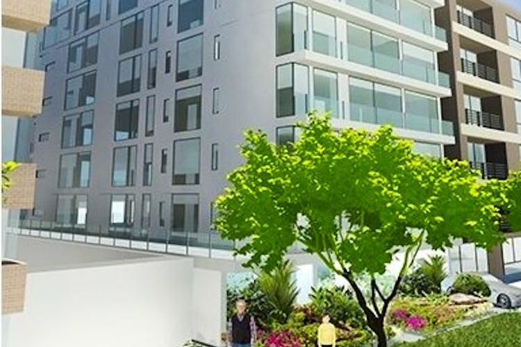 Foto 8 de Torre 106 + Apartamentos.