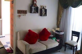 Apartamento en venta en Loreto de 50m²