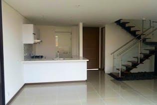 Casa en venta en Loma del Atravezado, 200mt de dos niveles.