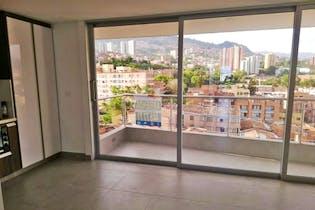 Apartamento en venta en Calasanz, 84m²