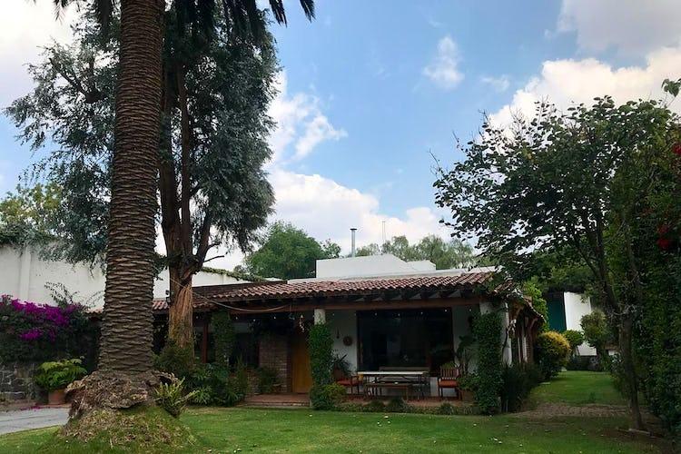 Portada Casa en Venta en Jardines del Pedregal, Álvaro Obregón