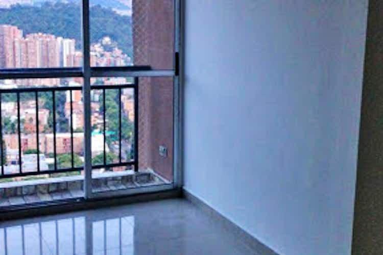 Portada Apartamento en venta en  Calazans  de 3 habitaciones