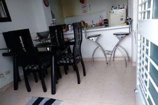 Casa en venta en Suba Fontanar, 72m²