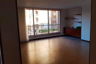 Apartamento en venta en Colina Campestre 160m²
