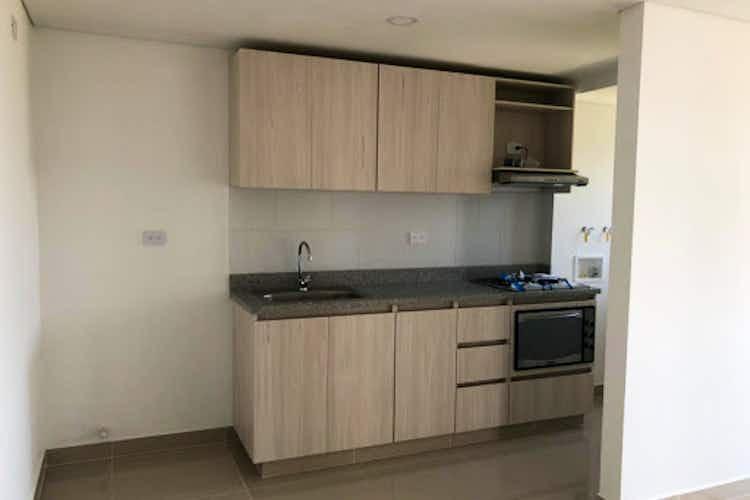 Portada Apartamento en venta en La Ferreria de  3 habitaciones