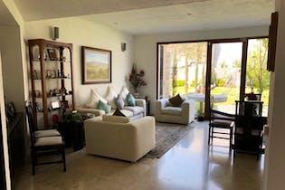 Casa en venta en Santa Fe Cuajimalpa, 500mt de tres plantas