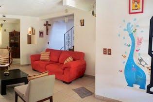 Casa en venta en Lomas De Atizapan, 169m²