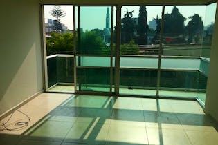 Departamento en venta en Portales, 70mt con balcon