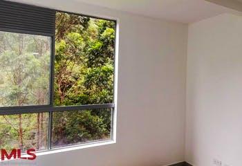 Senderos de Bosque Verde, Apartamento en venta en Buenos Aires 40m²