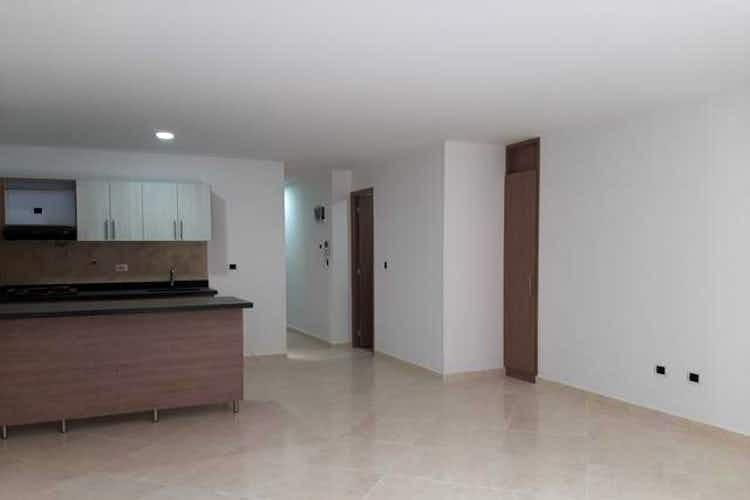 Portada Apartamento en venta en Alcalá, 97mt con balcon