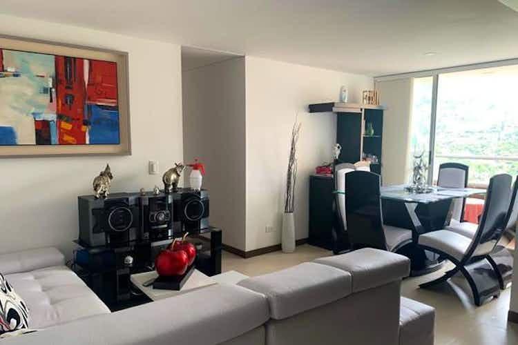 Portada Apartamento en venta en La Doctora, 76mt con balcon