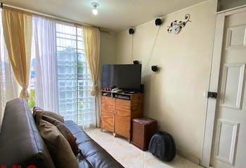 Antares, Apartamento en venta en Loreto 37m²