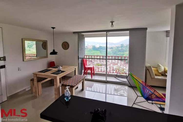 Portada Apartamento en venta en El Progreso, 54mt con balcon