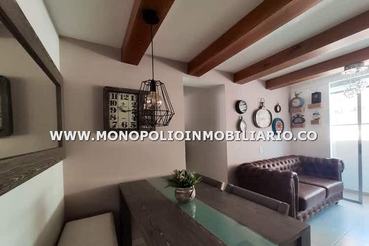 Portada Apartamento en venta en  Santa Ana de 3 habitaciones