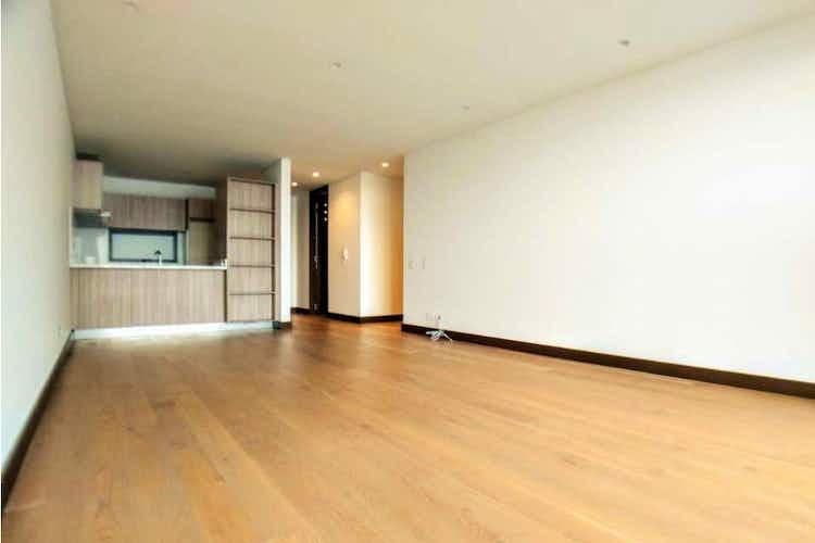 Portada Apartamento en venta en  el Refugio de 3 habitaciones