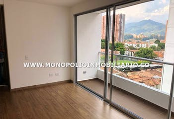 Apartamento En Venta - Sector Prados De Sabaneta Cod: 19733