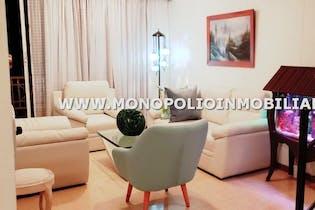 Apartamento en venta en Conquistadores, 105m²