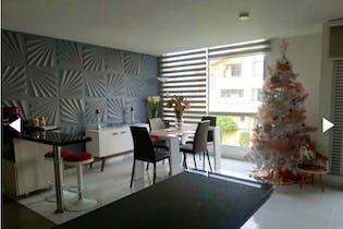 Cedritos, Apartamento en venta en Britalia Norte de 3 habitaciones