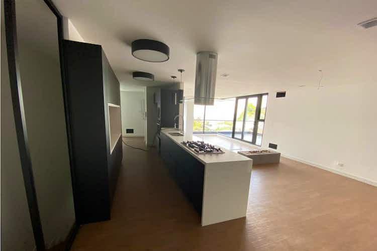 Portada Apartamento en venta en Prado Pinzón  de 3 habitaciones